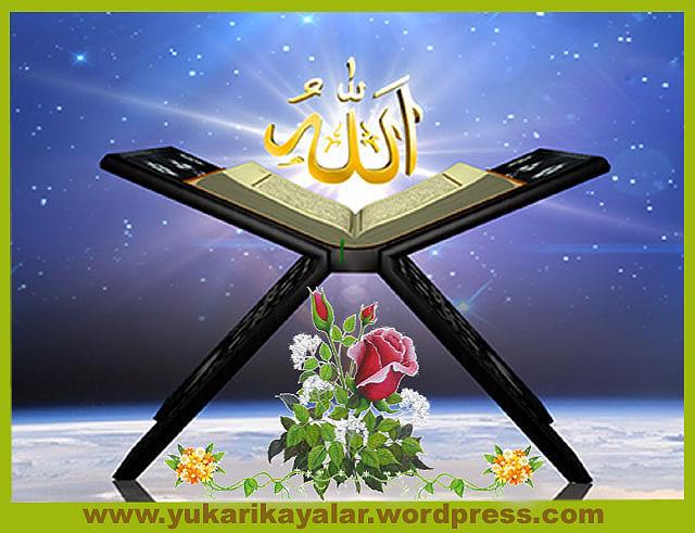 1,,Kuran'a Göre Dua,Mehdi'nin Çıkması,Surelerin Fazileti,enam suresi ayet,EL-EN'ÂM SÛRESİ