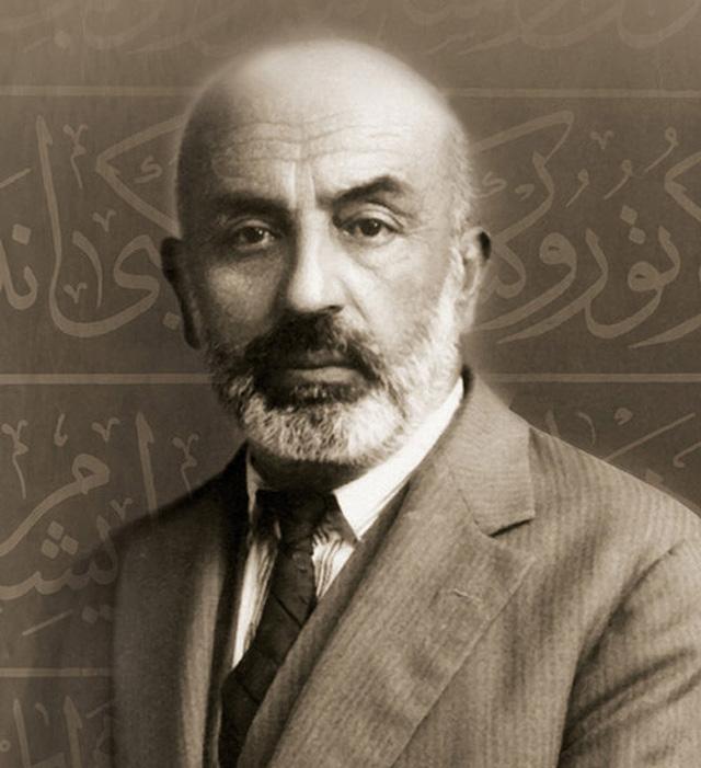 Mehmet Akif Ersoy (1873 – 1936),mehmet-akif-ersoy