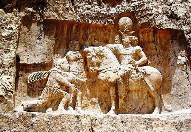 Nuşirevan'ın Adaleti,Hazreti Ömer ve Sa'd İbni Vakkas Hazretleri,
