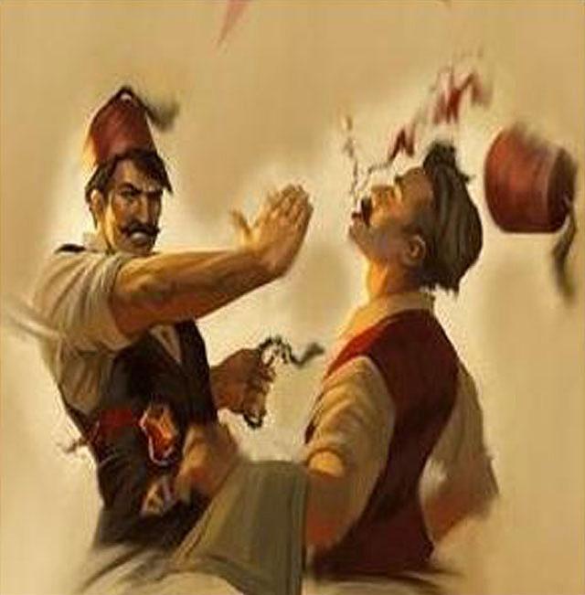 Osmanli Tokatı Nerden Geliyor Biliyormusunuz