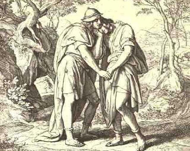 Sodom and Gomorah Pompei Halki Lut Kavmi ile Ayni Sona Ugradi 4