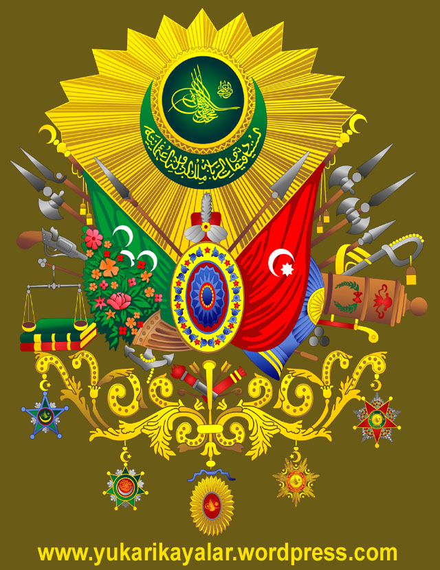 Osmanlı Armasının Anlamı Nedir