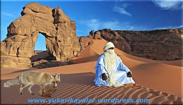 Derviş ile tilki,dini hikayeler,Hikâye (Allah korkusu) - Takvâ'nın Mertebeleri