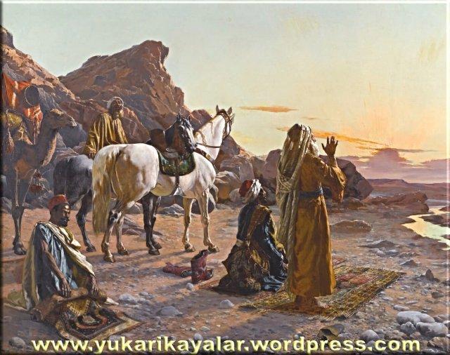 Malik ibn Dinar Hazretleri,Bir Günahkarın Cenazesi,