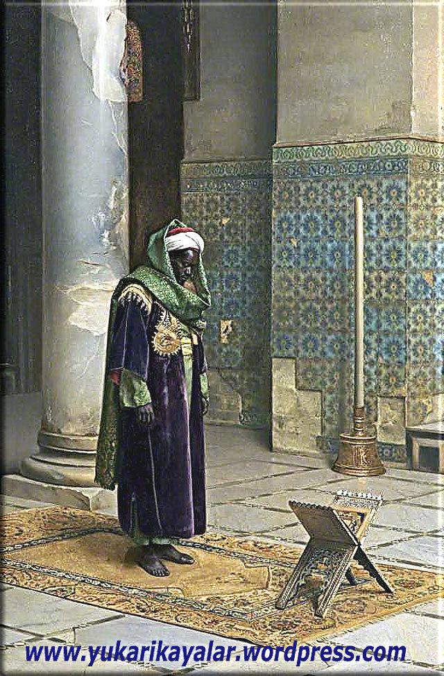 Teheccüd namazı,Hacca gİdemeyen müslüman NE YAPMALI