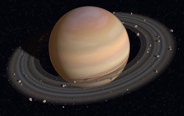 Satürn Halkalarının Gizemi Çözülüyor,Saturn_03
