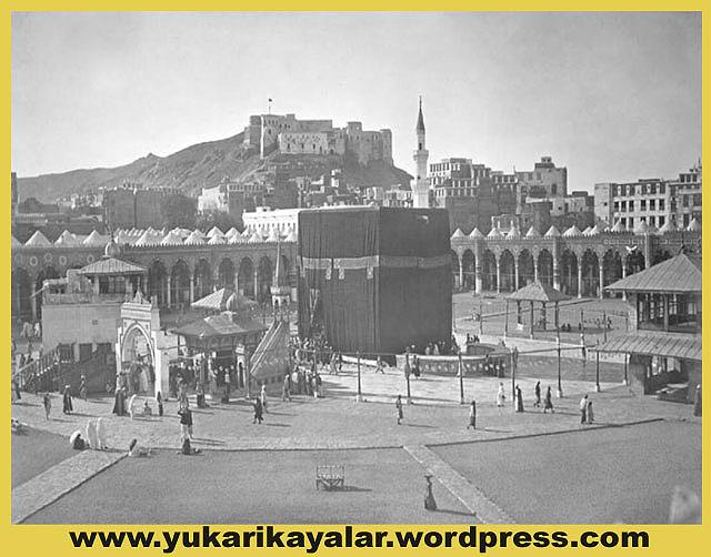 2H.z. İsmail (a.s),Sa'd B. Ebi Vakkas (r.a)