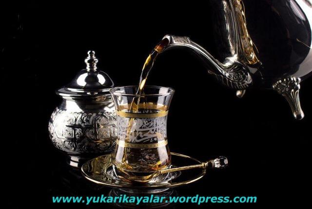 9Misafir ağırlama kültürümüz,Sahura Kalkmak