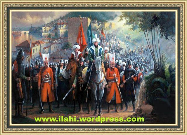 Fatih Sultan Mehmet`in BedduasıAkşemseddin ( k.s.) Hazretlerinin Nasihatlerinden