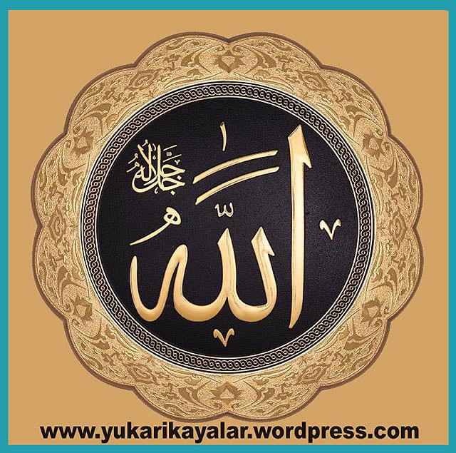 Allah'tan Başkasının Adına Yemin