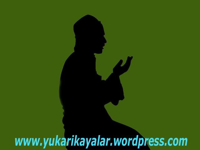 Dua,Dua Ederken NELERE DİKKAT ETMELİYİZ - 2