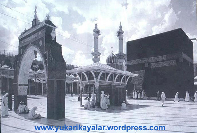 Kabe,Old-picture-of-Kaaba copy
