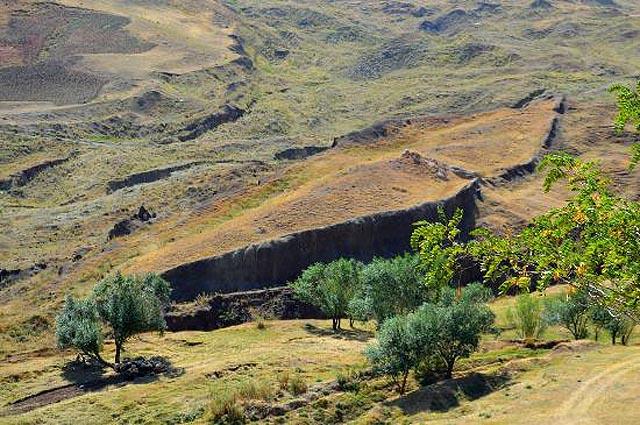 nuh Tûfan'ın Arkeolojik Delilleri,noah-s-ark-site