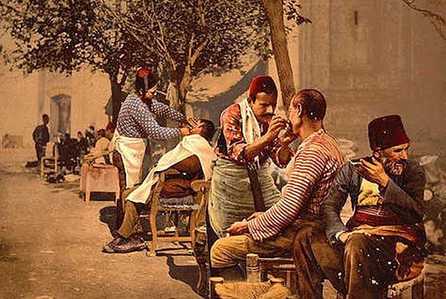 osmanli-donemi-carsi-berber-tras-insanlar