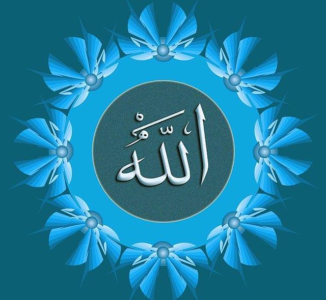 Allah,,,