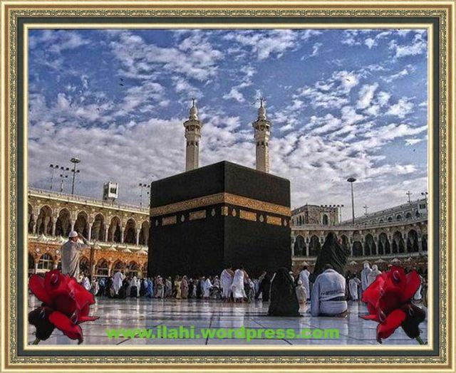 Kabe,mekke,mecca,Hac`da Okunacak Dualar - Haccın zikirleri