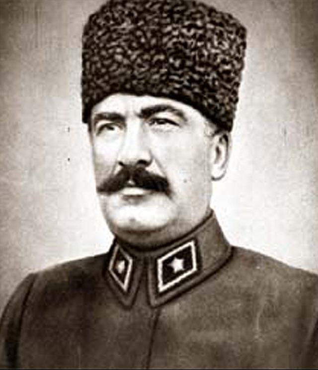 Mareşal Fevzi Çakmak Paşa