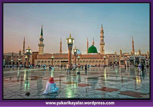 Medine,Al Madinah,masjid,adhan,mubarak,qibla,muhammad,,minara,O DİYARIN SAKİNLERİ,