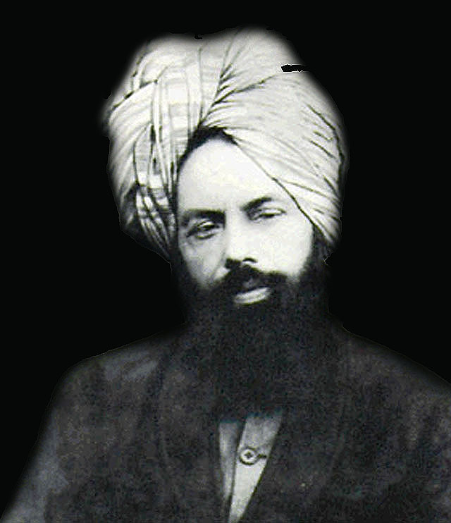 Mirza Gulam Ahmed  ,ahmediye mezhebinin kurucusu,ahmadiyya,ahmediyye mezhebi nedir,SAHTE PEYGAMBER 'AHMED KADİYANİ',kadiyanilik nedir,kadiyani mezhebi