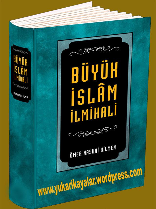 Büyük islam ilmihali Ömer Nasuhî Bilmen copy