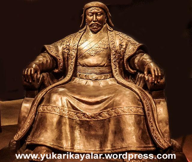 Buda Benim Hân-ım, Cengiz Han,-genghis-khan-exhibition-img-02 copy