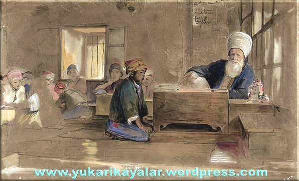İmam-ı Azam'ın Vasiyeti