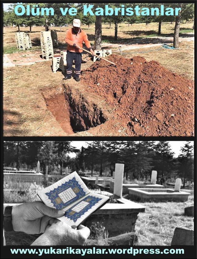 Ölüm ve Kabristanlar