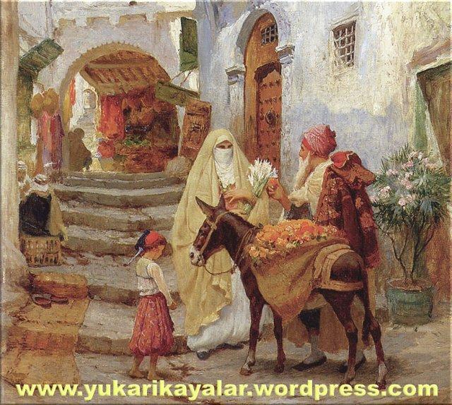 Ailenin Önemi ve Osmanlı'da Aile Nizamı
