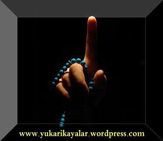 beddua,Müslüman'a beddua değil, hayır-dua etmelidir