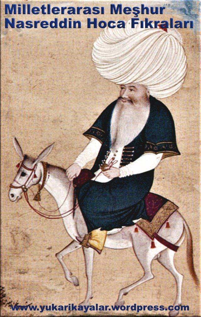 Milletlerarası Meşhur Nasreddin Hoca Fıkraları
