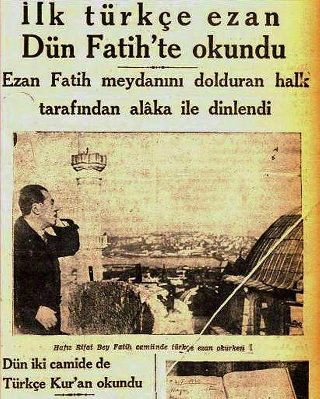 turkce-ezanezan
