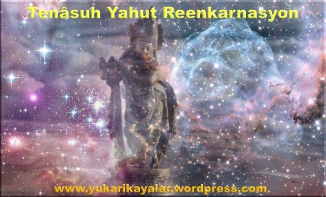 Tenâsuh Yahut Reenkarnasyon