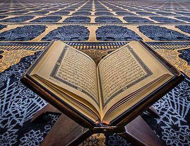Kur`ani kerim, kuran,Necip Fazıl ve Türkçe Kur'an meselesi