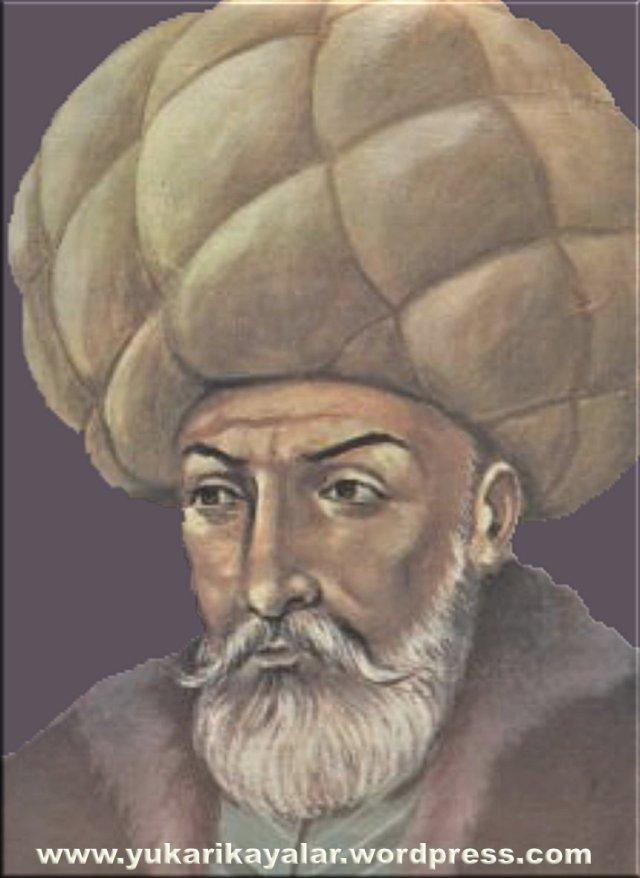 Süleyman Çelebinin Vesiletün Necat Mevlid