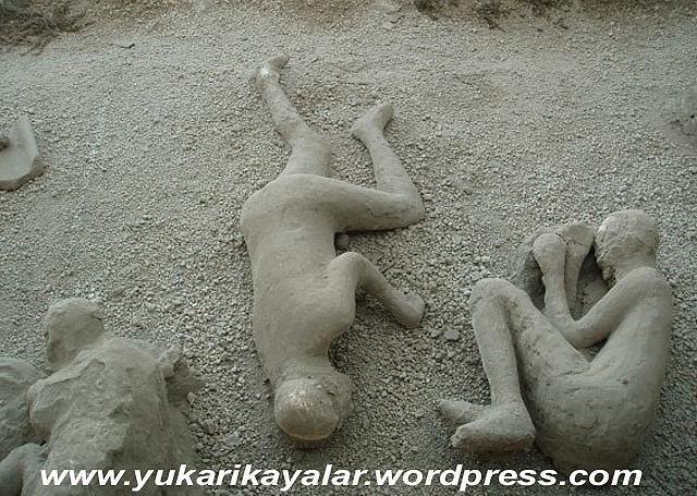 Pompei,tas kesilen insanlar,ibretlik,lut kavmi,TAŞ KESİLEN İNSANLAR – İBRETLİK – POMPEİ,3