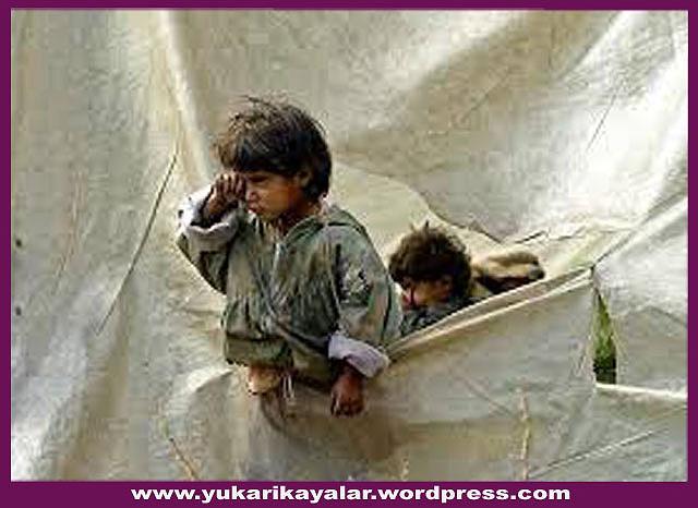 Deprem,bela,musibet,,fakirlik,fakir,aclik,afrika,afganistanli cocuk,