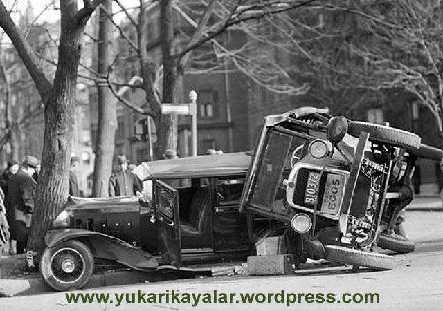 Trafik Kazâları ve Âyetü'l-Kürsî'nin Esrârı