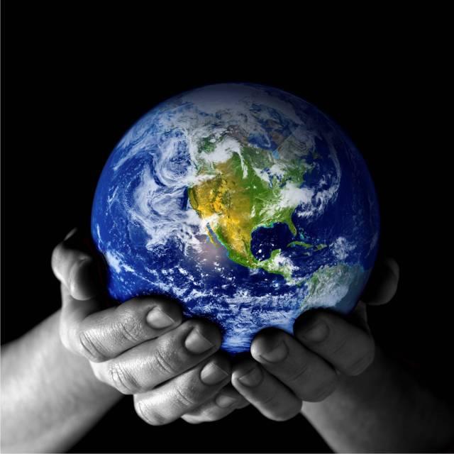 Dünyanın İnsanlara nasihati