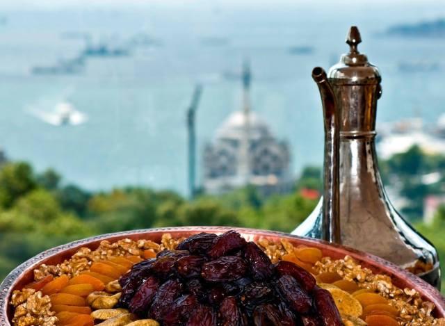 Yemek Hakkındaki Birtakım Dinî ve Tıbbî Edepler