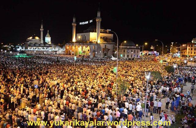 İmam-ı Şarani Hazretlerinın Tesbıtlerıne Göre KADİR GECES Hangi Gecedir İ