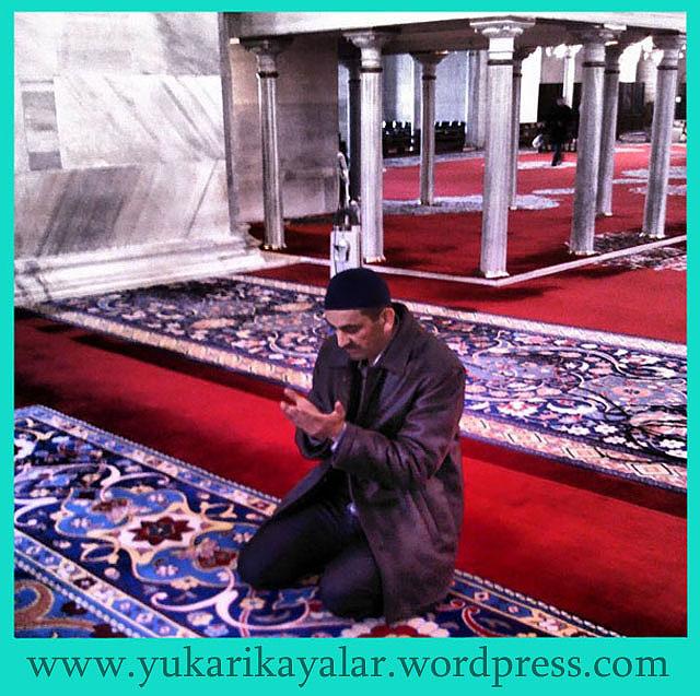 Allah Tevbeleri Kabul Edendir