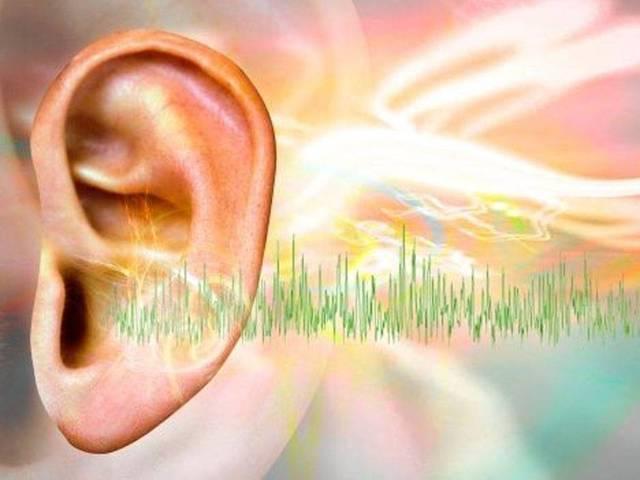 Kulak çınladığı zaman