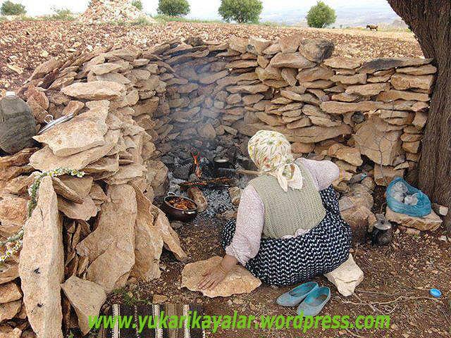 İslam hukukuna göre kadının yemek pişirmek zorunda