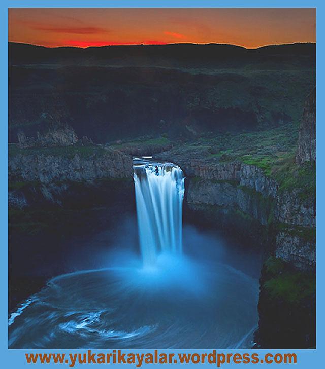 20,cennet nehirleri,havzi kevser,cennet,Dinler Arası Diyalog Tuzagı