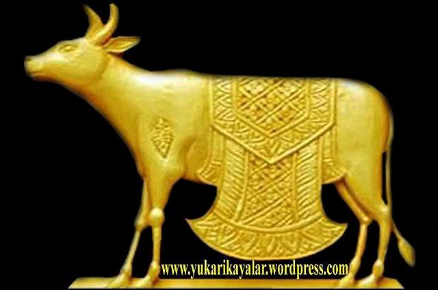 samiri,h.z musa, harun,israil ogullari,samiri,firavun,firavun kizil deniz.