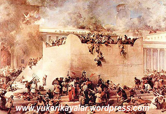 Yahudilerin Peygamberleri Öldürmesi