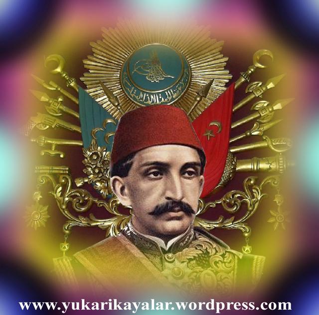 2-abdulhamit-han,Sultan II. Abdülhamid
