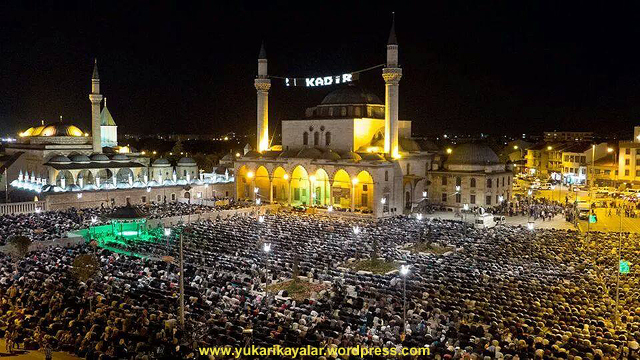 "fitne zamaninda ibadet imami rabbani,Ramazan'a neden ""Sultan"" denilir"