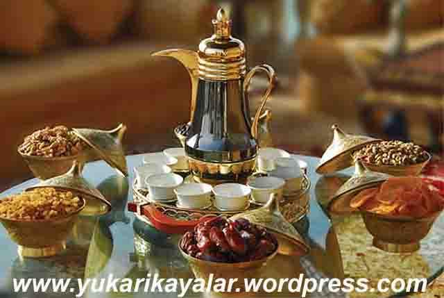 Orucun Meşru Olmasındaki Hikmet,iftar-buffet-at-the-dining-room copy
