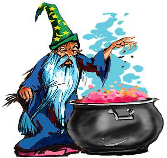 Sihirbazın (Büyücünün) Hükmü Nedir,buyucu